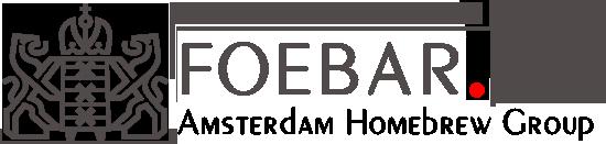 FOEBAR - Amsterdam Homebrew Group